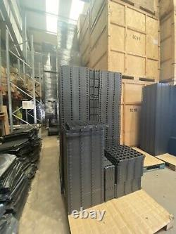 50mm Grids Pallets 50 Sqm Of Eco Plastic Grids Driveway Gravel Grid Trade Prices