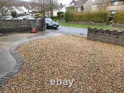 Discount Eco D Grids Trade Price Bulk Buy Pallets Plastic Driveway Gravel Grids