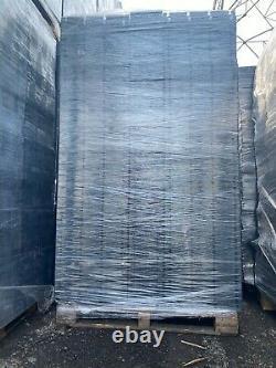 Discount Pallet 50mm Eco Plastic Driveway Grids Gravel Base Trade Price Bulk Buy