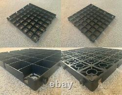 Eco Plastic Grids / Driveway Gravel Base 35 SQM NEW