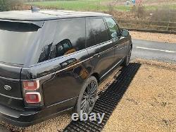 Grid Drive Eco Parking Plastic Grids + Membrane Eco Base Gravel Driveway Mat XX