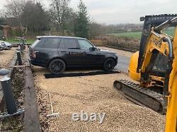 Grid Drive Plastic Eco A Grid Heavy Duty Gravel Reinforce Protector Parking Grid