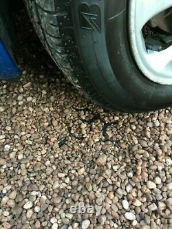 Ground Reinforcement Grids Driveway Recycled Eco Grass Gravel Car Park 1-54SQM