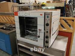 Lincat ECO9 Electric Convection 4 Grid Oven Commercial Countertop NEW