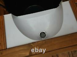 PORTABLE COMPOSTING OUTHOUSE PRIMO MODEL waterless toilet, eco, off grid WC
