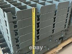 Pallets Of 50 MM Grids 55 Sqm Eco Plastic Grids Driveway Gravel Grid Trade Price