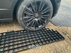 Pallets Of Grids Eco Plastic Grid Parking Gravel Reinforcement Bulk Trade Prices