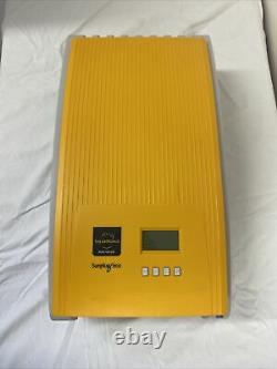 Solarworld /Steca Sun plug ECO 3.6TL 1 i 3600 3.6 KW Solar Grid Tied Inverter