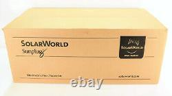 Solarworld Sunplug Eco 3.0 TL1i Inverter 3.000W Grid Inverter WR0806