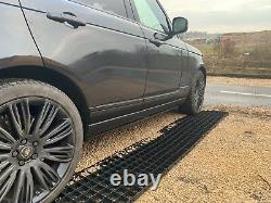 50 Mètres Carrés Eco Driveway Grid Eco Paving Grids Gravel Plastique Parking