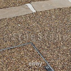 600 X 450 X 80 MM Couverture Encastrée Ecogrid Pour Gravel 790r/80-eg