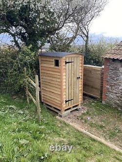 Compostage Toilettes Eco Loo Sans Eau Toilettes Chimique Gratuit Campings Hors Réseau