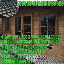Cuisine De Base De Chemin De Jardin 12x10 Cuisine De Grenhouse 12 X 10 Pi 10 X 12 Paverne Eco Plastique