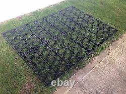 Cuisine De Base De Jarden 13 X 10 Grenhouse Eco Cuisine De Base 10x13ft Eco Driveway Grids2