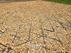Cuisine De Base Gardienne 11 X 8 +membrane 11x8 Eco Cuisine De Base Grid 8x11 Driveway Em
