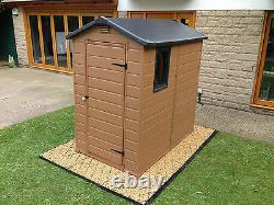 Eco Ched Base Full Kit 14x6 Ou (10x8.6) Suits A 10x9 Ched-plastic Paving Grids