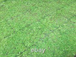 Eco Grass Grid 35 Métres Squares Grass Paving Lawn Lawway Gridgrass Protectione