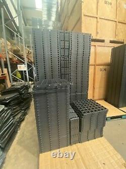 Eco Gravel Grids 50mm Heavy Plastic Driveway Parking Eco Grids Trade Architect