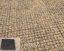 Eco Grille En Plastique Jardin Shed Building Grille De Base Grilles De Support De Gravier Lourd