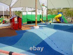 Ecoraster Ecogrid E30 Pavage Perméable Solution Durable 15 Mètres Carrés