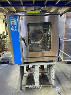 Giorik Eco1002d 10 Grille Four Électrique De Cuisson Avec Système De Lavage