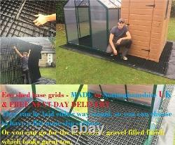 Gravel Base Grids Garden Base Gravel Base Gravel Grids Eco Base Mats