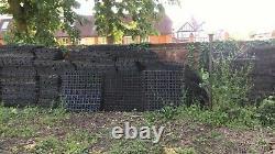 Gravel Grid Driveway Grids Plastic Eco Paving Grid Drives Renforcés