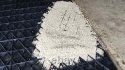 Grid Eco Kit Base Plastique Permeable + Hd Membrane Grass & Gravel Pavering Mat Em