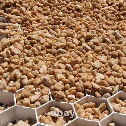 Grilles De Gravier Grilles D'allée Perméables Eco Easygravel 3xl White Sqm
