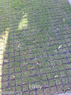 Grilles De Renforcement Du Sol Allée Recyclée Eco Grass Gravel Parking 1-54sqm