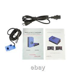 Invertisseur D'alimentation 1000w Dc22-65v Grid Tie Avec Fonction Mppt Accueil