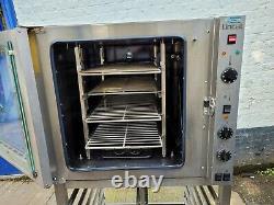 Lincat Eco9 Convection Électrique 4 Grille Four Avec Stand Commercial Catering