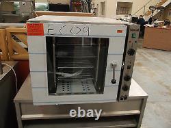 Lincat Eco9 Convection Électrique 4 Grille Four Comptoir Commercial Nouveau
